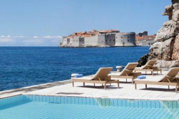 Hotel Argentina in Dubrovnik