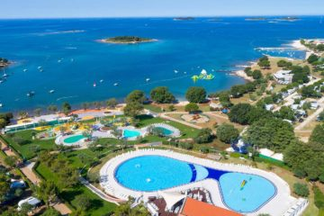 Camping Polari in Rovinj