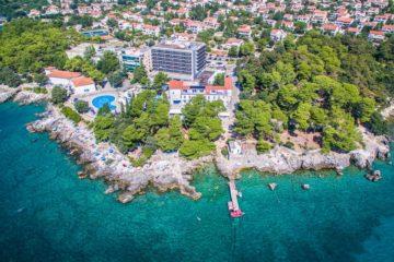Hotel Drazica in Krk