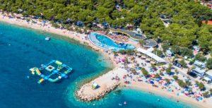 Camping Solaris Kroatië