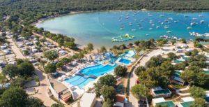Camping Vestar Kroatië