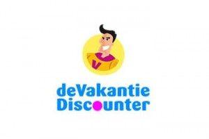 de vakantie discounter logo