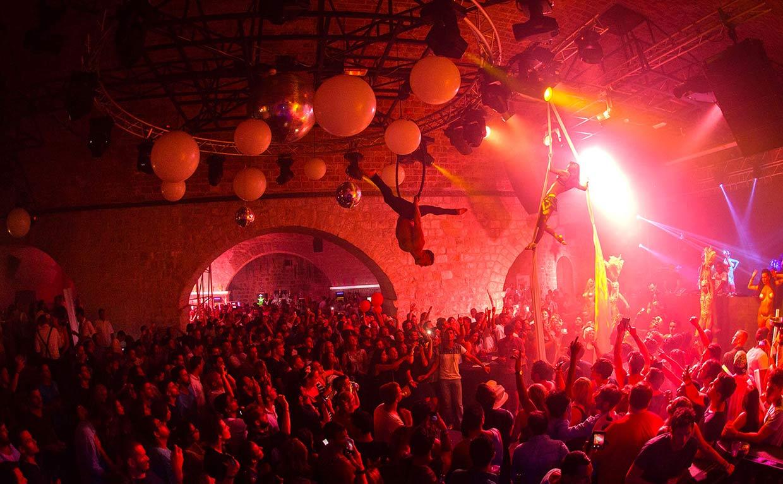 Club revelin in Dubrovnik