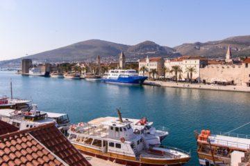 Hotel Vila Sikaa in Trogir