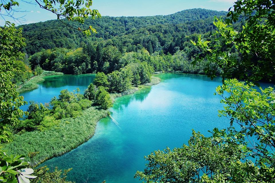 Nationaal Park Plitvice