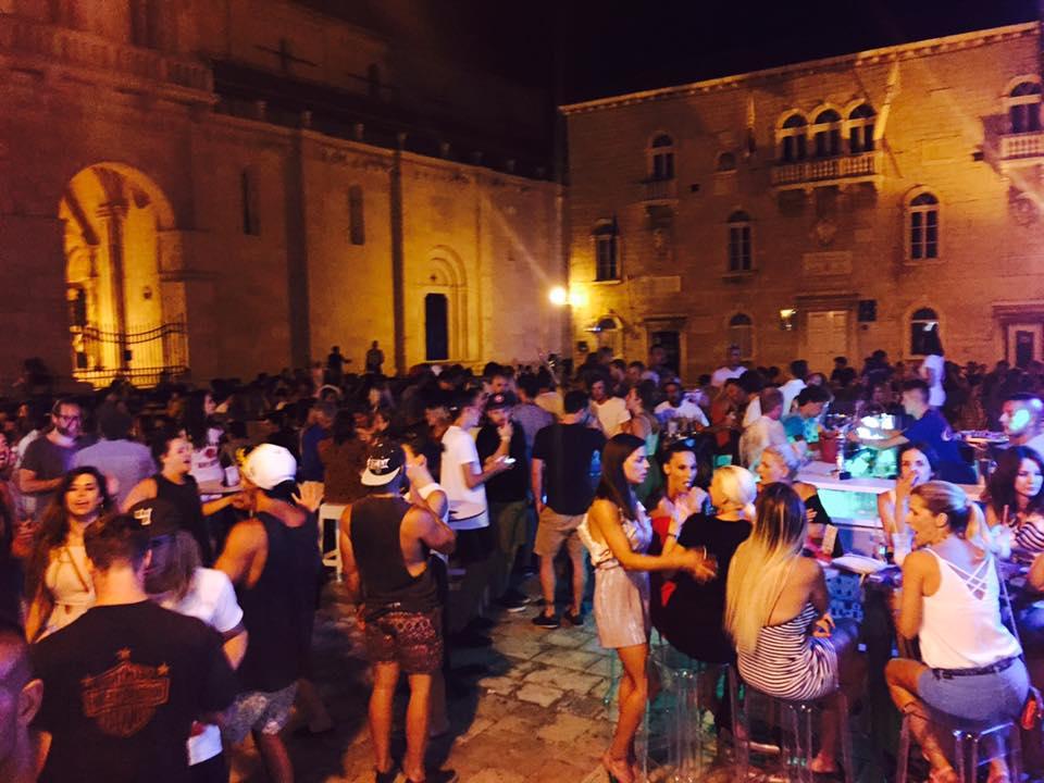 De Corte Bar in Trogir