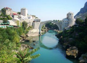 Excursie naar Mostar