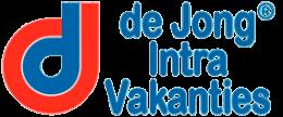 De Jong en Intra logo