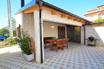 Vakantiehuis in Sibenik