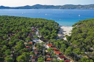Camping Park Soline in Zadar