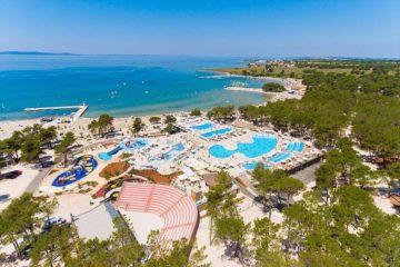 Camping Zaton in Zadar